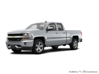 2016 Chevrolet Silverado 1500 LT Z71 | Photo 3 | Silver Ice Metallic
