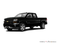 2016 Chevrolet Silverado 1500 LT Z71 | Photo 3 | Black