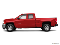 2016 Chevrolet Silverado 1500 LT | Photo 1 | Red Hot