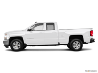 2016 Chevrolet Silverado 1500 LT | Photo 1 | Summit White