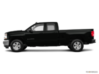 2016 Chevrolet Silverado 1500 LT | Photo 1 | Black