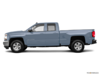 2016 Chevrolet Silverado 1500 LT | Photo 1 | Slate Grey Metallic