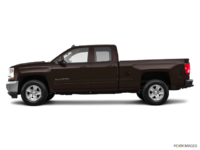 2016 Chevrolet Silverado 1500 LT | Photo 1 | Autumn Bronze Metallic