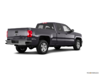 2016 Chevrolet Silverado 1500 LT | Photo 2 | Tungsten Metallic