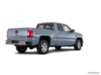 2016 Chevrolet Silverado 1500 LT | Photo 2 | Slate Grey Metallic