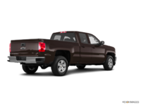 2016 Chevrolet Silverado 1500 LT | Photo 2 | Autumn Bronze Metallic