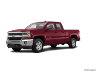 2016 Chevrolet Silverado 1500 LT | Photo 3 | Siren Red