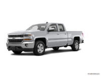 2016 Chevrolet Silverado 1500 LT | Photo 3 | Silver Ice Metallic