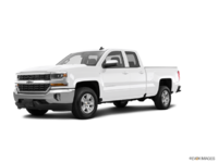 2016 Chevrolet Silverado 1500 LT | Photo 3 | Summit White