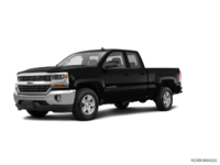 2016 Chevrolet Silverado 1500 LT | Photo 3 | Black