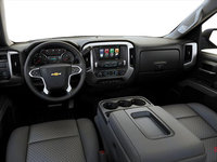 2016 Chevrolet Silverado 1500 LT | Photo 3 | Dark Ash/Jet Black Cloth