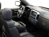 2016 Chevrolet Silverado 1500 LT | Photo 1 | Jet Black Cloth