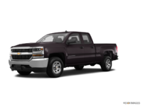 2016 Chevrolet Silverado 1500 WT | Photo 3 | Tungsten Metallic