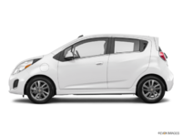 2016 Chevrolet Spark Ev 1LT | Photo 1 | Summit White