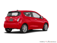 2016 Chevrolet Spark 2LT | Photo 2 | Salsa