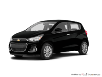 2016 Chevrolet Spark 2LT | Photo 3 | Black Granite Metallic