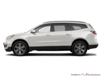 2016 Chevrolet Traverse 2LT | Photo 1 | Iridescent Pearl