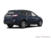 2016 Chevrolet Traverse 2LT | Photo 2 | Blue Velvet Metallic