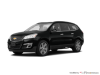 2016 Chevrolet Traverse 2LT | Photo 3 | Mosaic Black Metallic