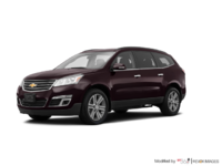 2016 Chevrolet Traverse 2LT | Photo 3 | Sable Metallic