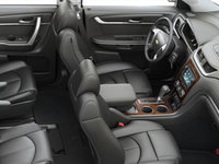 2016 Chevrolet Traverse 2LT | Photo 1 | Ebony Leather