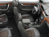 2016 Chevrolet Traverse 2LT | Photo 1 | Ebony/Saddle Premium Cloth