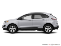 2016 Ford Edge SE | Photo 1 | Ingot Silver