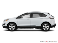 2016 Ford Edge SE | Photo 1 | Oxford White