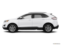 2016 Ford Edge SEL | Photo 1 | White Platinum