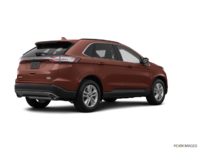 2016 Ford Edge SEL | Photo 2 | Bronze Fire