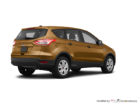 2016 Ford Escape S | Photo 2 | Electric Spice