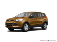 2016 Ford Escape S | Photo 3 | Electric Spice