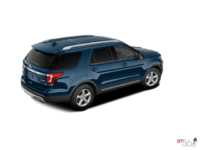 2016 Ford Explorer XLT | Photo 2 | Blue Jeans