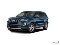 2016 Ford Explorer XLT | Photo 3 | Blue Jeans