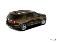 2016 Ford Explorer XLT | Photo 2 | Caribou