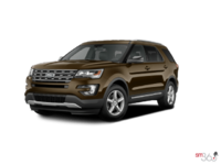 2016 Ford Explorer XLT | Photo 3 | Caribou
