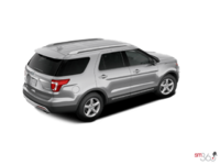 2016 Ford Explorer XLT | Photo 2 | Ingot Silver
