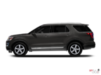 2016 Ford Explorer XLT | Photo 1 | Magnetic