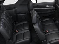 2016 Ford Explorer XLT | Photo 2 | Ebony Black Leather