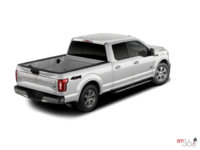 2016 Ford F-150 KING RANCH | Photo 2 | White Platinum