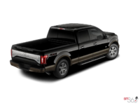 2016 Ford F-150 KING RANCH | Photo 2 | Shadow Black/Caribou
