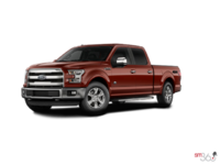 2016 Ford F-150 KING RANCH | Photo 3 | Bronze Fire