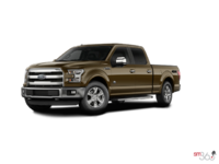 2016 Ford F-150 KING RANCH | Photo 3 | Caribou