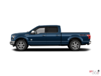 2016 Ford F-150 KING RANCH | Photo 1 | Blue Jeans