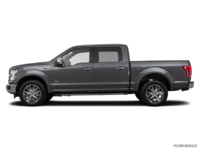 2016 Ford F-150 LARIAT | Photo 1 | Magnetic
