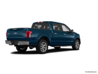 2016 Ford F-150 LARIAT | Photo 2 | Blue Jeans
