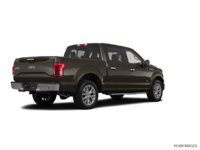 2016 Ford F-150 LARIAT | Photo 2 | Caribou