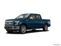 2016 Ford F-150 LARIAT | Photo 3 | Blue Jeans