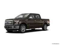 2016 Ford F-150 LARIAT | Photo 3 | Caribou