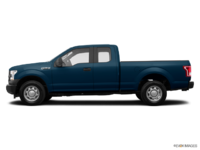 2016 Ford F-150 XL | Photo 1 | Blue Jeans